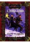 RPG Item: Ultima Thule: Mythic Scandinavia