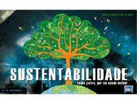 Board Game: Sustentabilidade