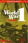 Board Game: World War I: 1914-1918