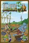 Board Game: Harvest
