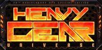 RPG: Heavy Gear Universe