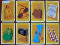 Board Game: Last Minute
