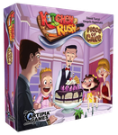 Board Game: Kitchen Rush: Piece of Cake