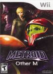 Video Game: Metroid: Other M
