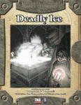RPG Item: Deadly Ice