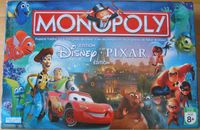 Board Game: Monopoly: Disney/Pixar