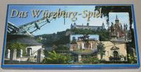 Board Game: Das Würzburg-Spiel