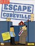 Board Game: Dilbert: Escape from Cubeville