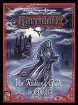 RPG Item: RR5: Van Richten's Guide to Ghosts