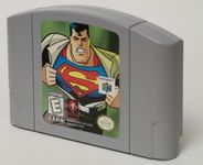 Video Game: Superman