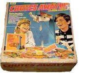 Board Game: Chutes Away!!!!!