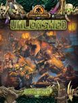 RPG Item: Iron Kingdoms Unleashed Roleplaying Game Core Rules