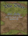 RPG Item: Vile Tiles: Dirt Paths