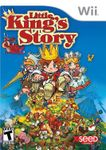 Video Game: Little King's Story