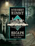 Board Game: Mystery Rummy: Escape from Alcatraz