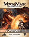 RPG Item: Myth & Magic Player's Guide