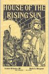 RPG Item: The Arduin Grimoire 6: House of the Rising Sun