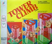Board Game: Tower Climb