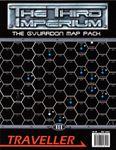 RPG Item: The Gvurrdon Map Pack
