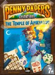 Board Game: Penny Papers Adventures: The Temple of Apikhabou