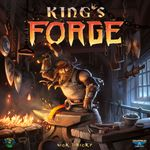 Board Game: King's Forge