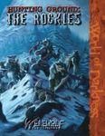 RPG Item: Hunting Ground: The Rockies