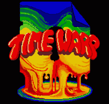 Video Game Publisher: Time Warp Productions