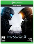 Video Game: Halo 5: Guardians
