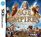 Video Game: Age of Empires: Mythologies