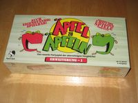 Board Game: Apples to Apples: Expansion Set #1