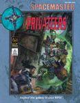 RPG Item: Spacemaster: Privateers