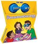 Board Game: The #UpsideDownChallenge Game