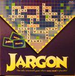 Board Game: Jargon
