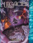 RPG Item: Legacies: The Ancient