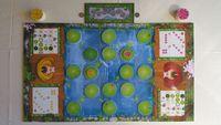 Board Game: Haru Ichiban