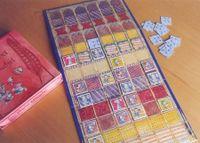 Board Game: Heuchel und Meuchel