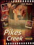 RPG Item: Pikes Creek (D20 Modern)