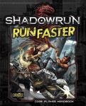 RPG Item: Run Faster