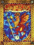 RPG Item: Changeling: The Dreaming (1st Edition)