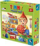 Board Game: Timmy räumt auf