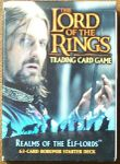 Board Game: The Lord of the Rings Trading Card Game