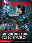 Issue: Dragon+ (Issue 22 - Oct 2018)
