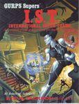 RPG Item: GURPS Supers I.S.T.