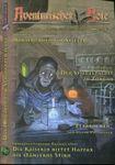 Issue: Aventurischer Bote (Issue 144 - Nov/Dec 2010)