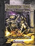 RPG Item: Remarkable Races Pathway to Adventure: Compendium of Unusual PC Races