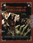 RPG Item: Encyclopedia of Villains