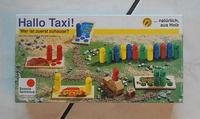 Board Game: Hallo Taxi