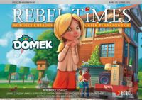 Issue: Rebel Times (Issue 105 - Jun 2016)