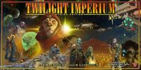 Twilight Imperium (Third Edition)
