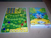 Board Game: Schnitzeljagd